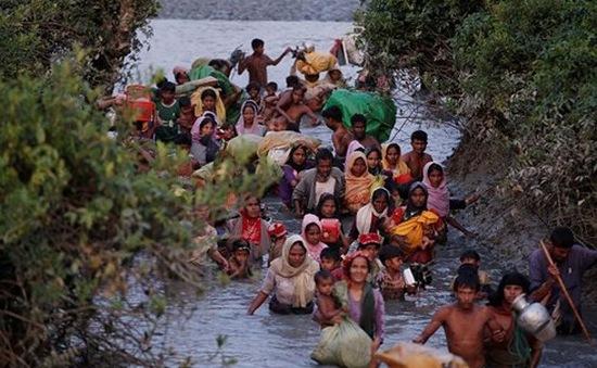 Bangladesh muốn hồi hương 100.000 người Hồi giáo Rohingya đợt đầu tiên