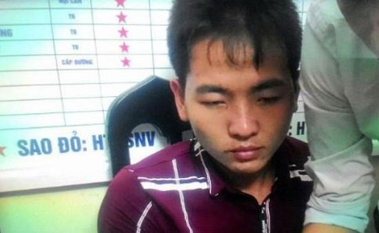 Bắt giữ đối tượng vận chuyển 20 bánh heroin từ Hòa Bình về Hà Nội