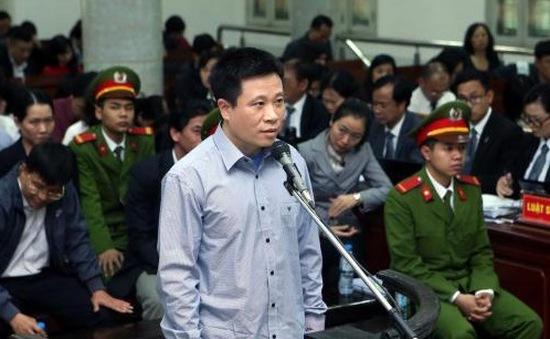 Mở lại phiên xét xử Hà Văn Thắm vào ngày 28/8