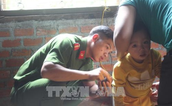 Huyện Đắk R'lấp (Đắk Nông) chỉ đạo kiểm tra toàn bộ các điểm trông giữ trẻ