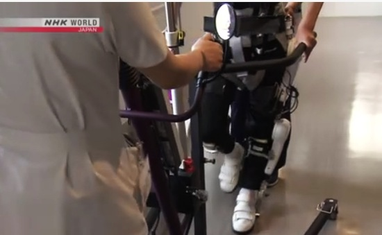 Nhật Bản ra mắt chính sách bảo hiểm đầu tiên cho robot trị liệu