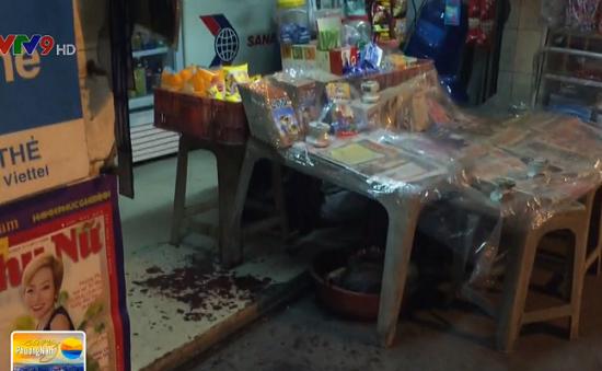 TP.HCM: Bé trai 6 tuổi bị bảo vệ dân phố dùng dao sát hại