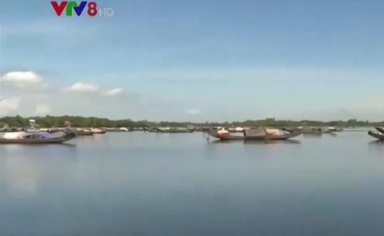 Thiếu kinh phí cho hoạt động bảo vệ nguồn lợi thủy sản ở Thừa Thiên Huế