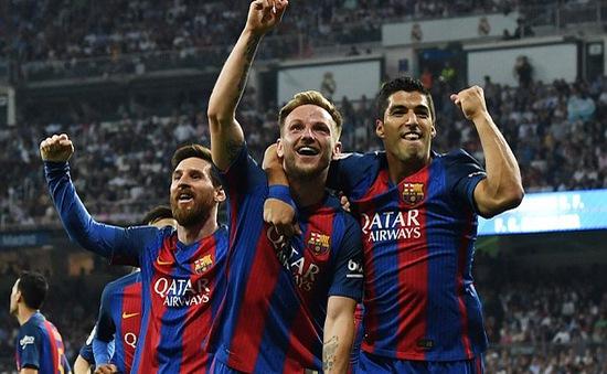 Barcelona trả lương hào phóng, Atletico bèo bọt
