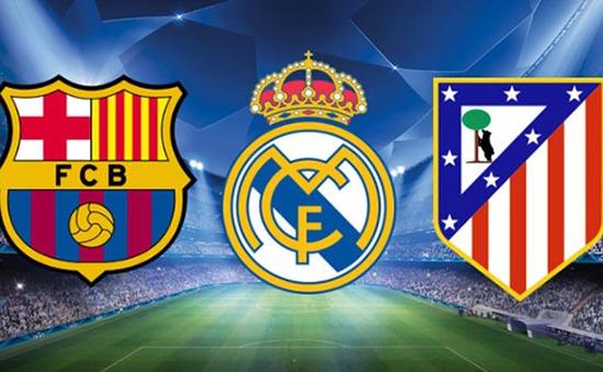 Khả năng xảy ra đại chiến Tây Ban Nha ở tứ kết Champions League là rất cao