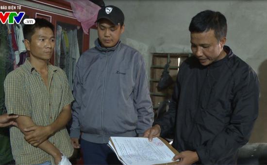 Vụ hỗn chiến tranh chấp đất ở Đắk Lắk: Bắt đối tượng sử dụng súng