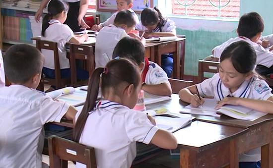 Các trường mầm non và phổ thông không được thu các khoản ngoài học phí