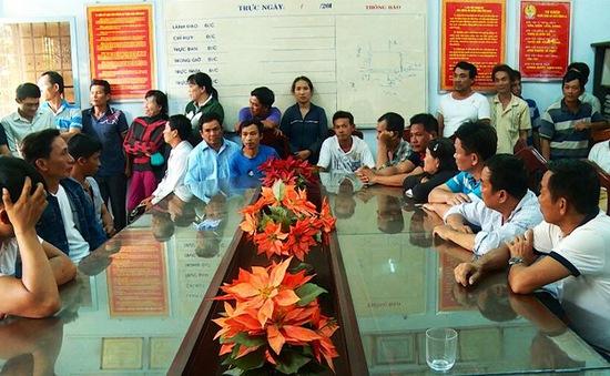 Triệt phá trường gà quy mô lớn ở Khánh Hòa, thu giữ hàng trăm triệu đồng