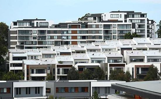 Giá thuê văn phòng tại Sydney tăng nhanh nhất thế giới