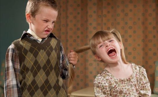 Những dấu hiệu khi trẻ bị bắt nạt tại trường học