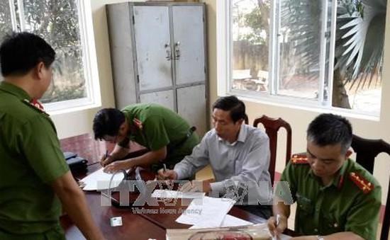 Đắk Nông: Bắt tạm giam Giám đốc khu nghỉ dưỡng và sinh thái Hồ Trúc