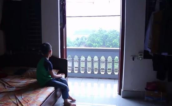 Bạo hành và bi kịch của những đứa con sau cuộc ly hôn
