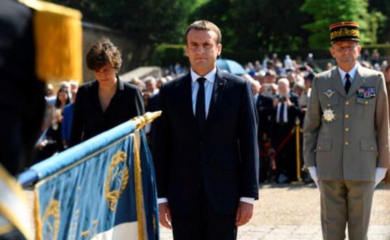 Chính trường Pháp thay đổi toàn diện sau bầu cử Quốc hội