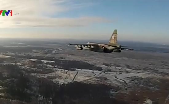 Nga kiểm tra đột xuất hệ thống phòng không Moscow