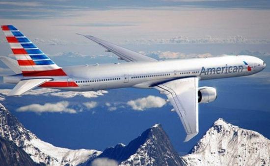 Các chuyến bay tới Mỹ phải áp dụng các biện pháp an ninh mới