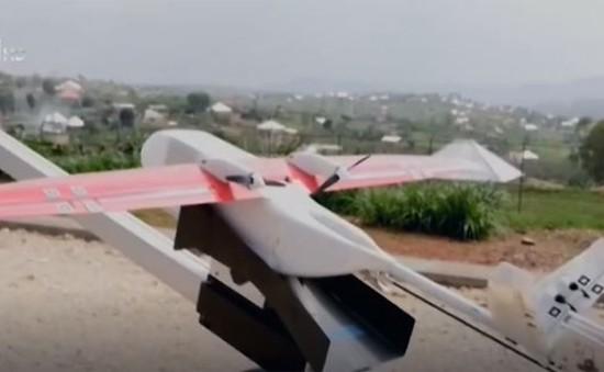 Triển vọng phát triển công nghệ thiết bị bay không người lái