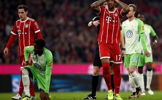 Kết quả bóng đá quốc tế sáng 23/9: Bayern Munich bị cầm hòa, Monaco thắng cách biệt