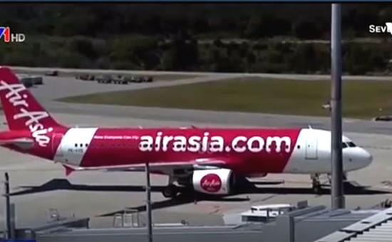 Phi hành đoàn của AirAsia bị chỉ trích vì hành xử thiếu chuyên nghiệp