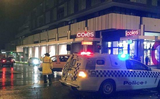 Bắt cóc con tin ở Australia, 5 người thương vong