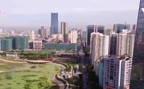 Từ nay đến cuối năm, giá nhà chung cư tại Hà Nội dự báo khó giảm
