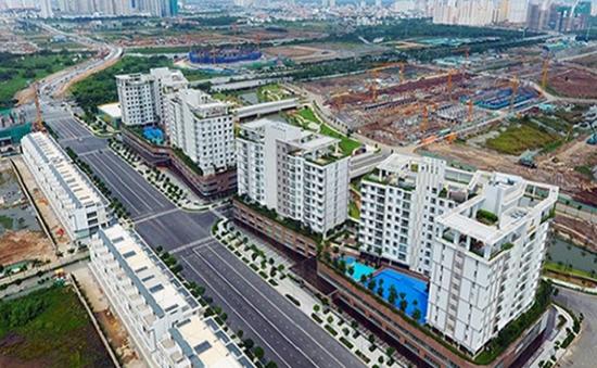 Nguồn vốn FDI vào bất động sản sẽ chủ yếu đến từ châu Á