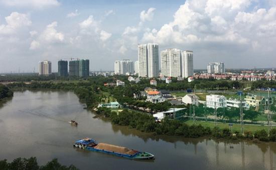 TP.HCM có 80 dự án bất động sản được phép bán nhà ra thị trường