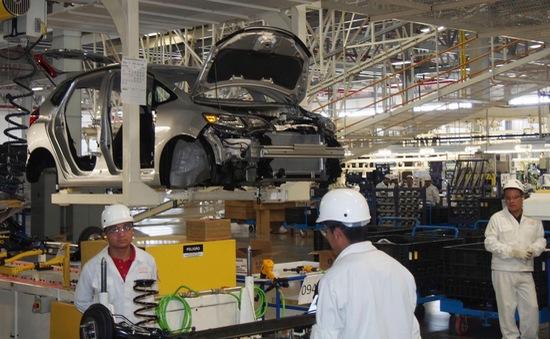 Bê bối của ngành sản xuất tại Nhật: Do áp lực tranh giành thị phần?