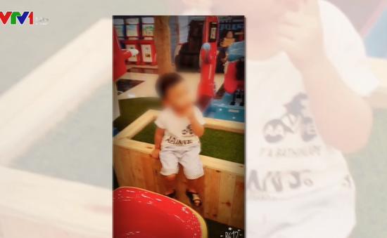 Bé trai tử vong ở trường tại Sóc Trăng có tiền sử bệnh sốt co giật