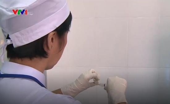 44% người Việt mang vi khuẩn lao
