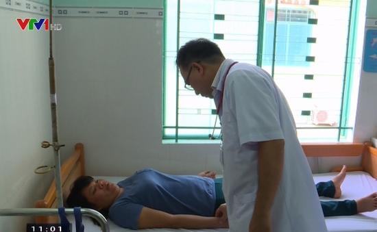 Khánh Hòa gia tăng bệnh nhân mắc giun sán