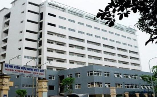 Kết luận nguyên nhân tử vong sau phẫu thuật tại bệnh viện Việt Đức