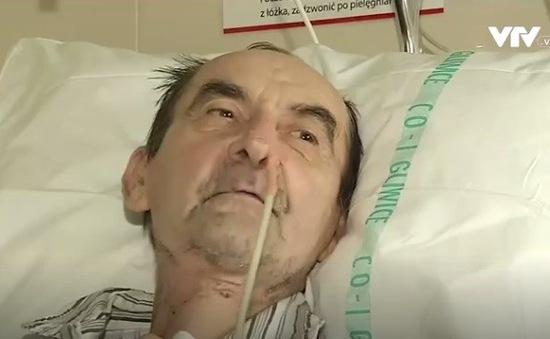 Đột phá y tế giúp bệnh nhân 9 năm thở máy có thể nói chuyện trở lại