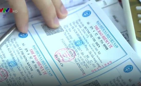 Bình Định: Nhiều doanh nghiệp nợ bảo hiểm y tế