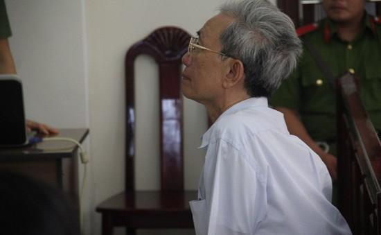 Xét xử vụ dâm ô trẻ em ở Vũng Tàu: Bị cáo không nhận tội