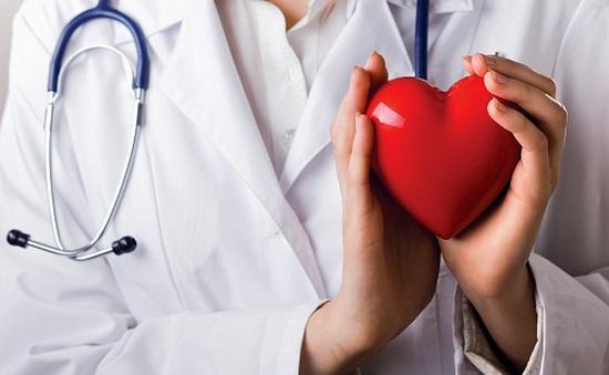 Dấu hiệu cảnh báo tim không khỏe