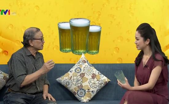 Câu chuyện phía sau cốc bia hơi của người Hà Nội