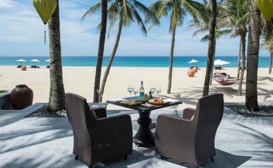 Hà My được bình chọn là một trong 16 bãi biển đẹp nhất châu Á