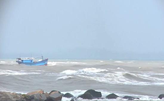 """Chuyện Biển Chuyện Người: """"Mùa biển động"""" (08h45 thứ Bảy, 16/12)"""