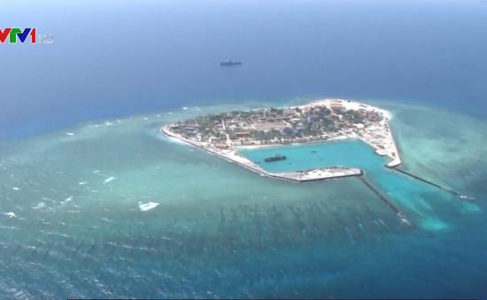 Tăng cường năng lực bảo vệ chủ quyền biển đảo