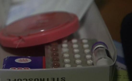 Bỉ dự kiến tài trợ biện pháp tránh thai cho các quốc gia đang phát triển