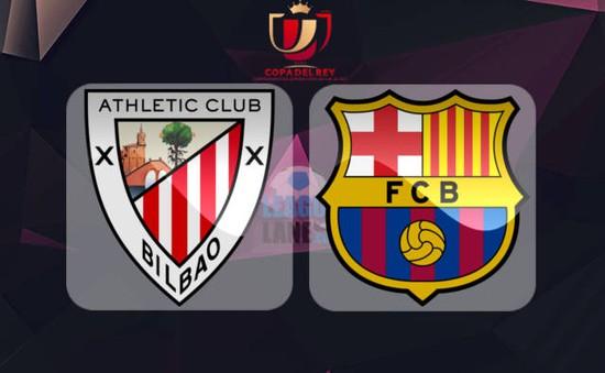 Kết quả hình ảnh cho Athletic Bilbao vs Barca
