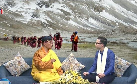 Đức Pháp Vương Gyalwang Drukpa: Bình đẳng giới là một chủ đề rất quan trọng trong Phật giáo