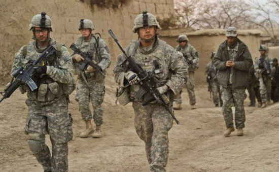 Mỹ sẽ điều thêm 3.500 binh sĩ tới Afghanistan