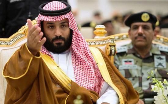 Thái tử Saudi Arabia lạc quan về kế hoạch cải tổ