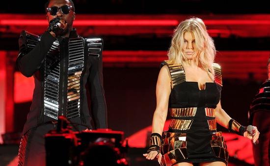 Chính thức: Fergie rời nhóm Black Eyed Peas!