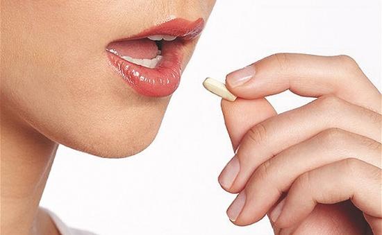 Bổ sung sắt dài ngày có thể gây viêm gan, xơ gan, tiểu đường