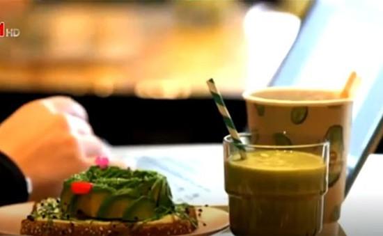 Khám phá nhà hàng chuyên món bơ tại Amsterdam