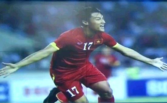 Việt kiều Mạc Hồng Quân - Tài năng bóng đá trẻ