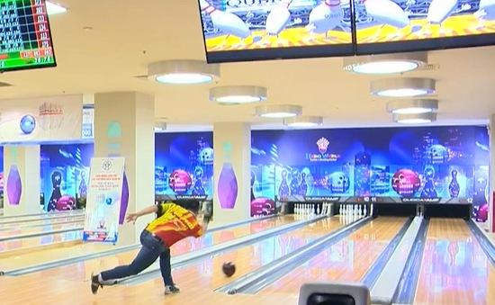 SEA Games 29: Câu chuyện hội nhập của bowling Việt Nam