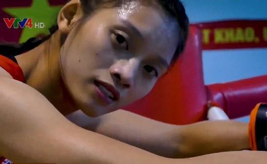 Võ sĩ Việt Nam đầu tiên giành Huy chương Vàng giải boxing châu Á
